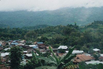หมู่บ้านสันเจริญ