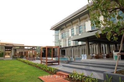 Hospitality & Interiors