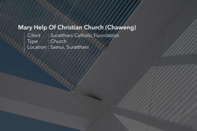 Religious Architecture