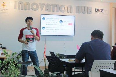 "Workshop ""เทคนิคถ่าย VDO ผ่าน Smartphone อย่างง่าย"""