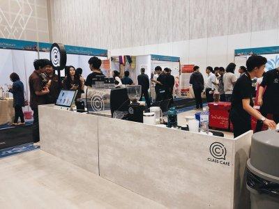 KhonKaen Smart City Expo 2018