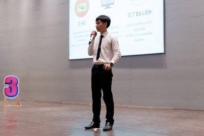 Startup StartNow #3 : Pitching Day