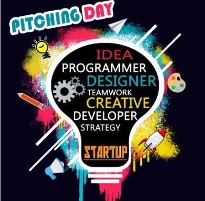 Startup StartNow KKU #2 : Pitching Day