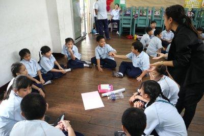 กิจกรรมพัฒนาตนสัมพันธ์ ปีการศึกษา 2562