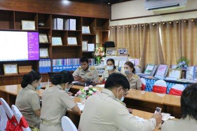 ประเมินระบบดูแลนักเรียน2563