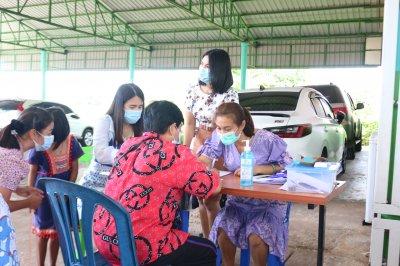 ประชุมผู้ปกครองนักเรียน2564