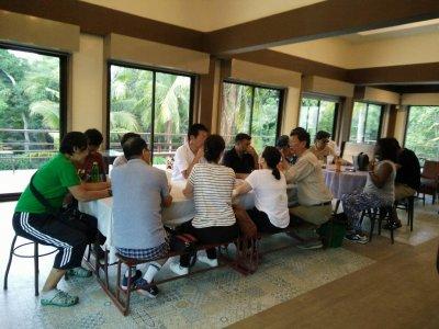 คณะกรรมการนานาชาติ ของสมาคมท่องเที่ยวเชิงนิเวศเอเชีย (AEN)
