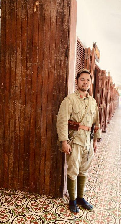 โกโบริ บุก ศตวรรษสยาม มาตามหาอังสุมาริน