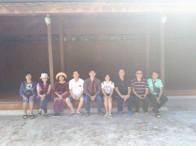 กลุ่มศิษย์เก่ามหาวิทยาลัยขอนแก่น คณะเทคโนโลยี รุ่น3