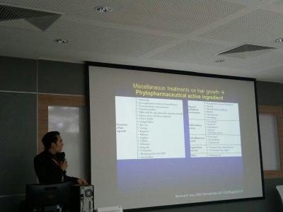 รวมภาพเข้าร่วมสัมมนาและงานวิจัยต่างๆ กับสถาบันชั้นนำทั้งในและต่างประเทศ