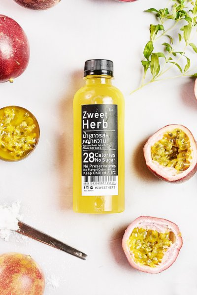 ZweetHerb Passion Fruit