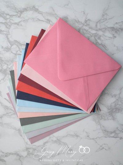Classic Envelope (ซองคลาสสิค)