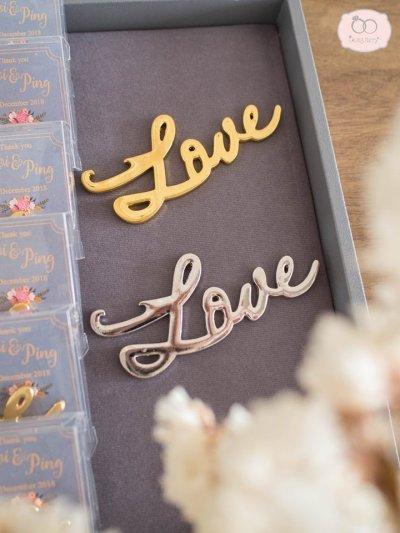 LOVE Opener