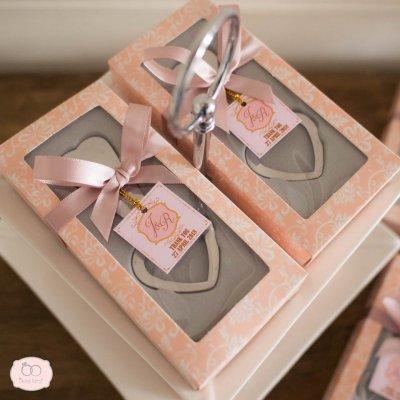 Heart shaped opener LOVE - ที่เปิดขวดกล่องส้ม