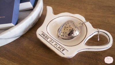 Tea Infuser (Rocket)