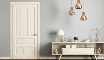 ประตูบานไหนในบ้านที่คุณคิดว่าสำคัญที่สุด?