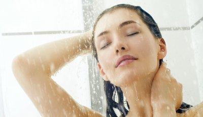 เลือกสายน้ำให้ถูกใจ สะอาดและสดชื่น ...กับฝักบัวอาบน้ำเฮเฟเล่