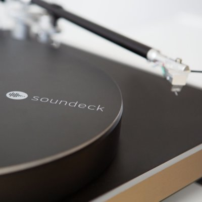 Soundeck Picture