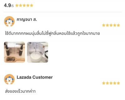 Review from online