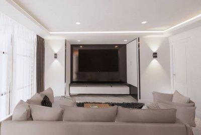 Design for Residence