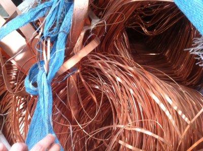 copper ทองแดง