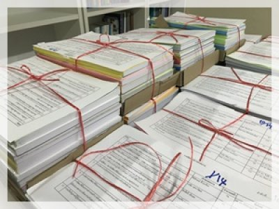 สแกนเอกสารทั่วไป
