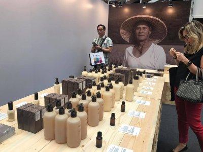 Beauty Show & Industry Forum , Taiwan 2017