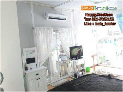 MS07 บ้านน็อคดาวน์ ราคาถูก แนะนำ