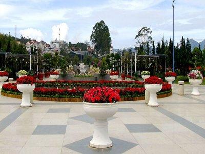 สวนดอกไม้เมืองหนาว