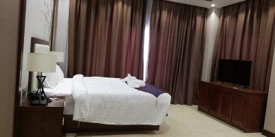 โรงแรมปากซองแดนงาม