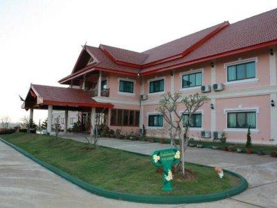 โรงแรมภูเทวดา ปากซอง