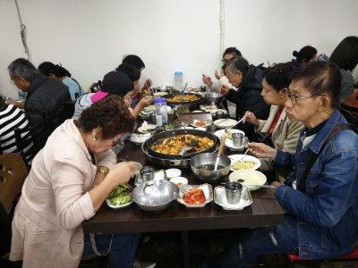 ทัวร์เกาหลีกับคณะครูจุ๋ม