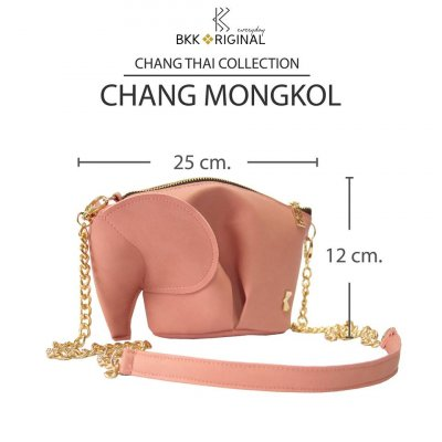 Chang Mongkol