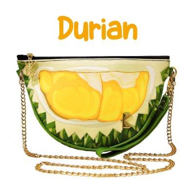 Tropical Thai Fruits