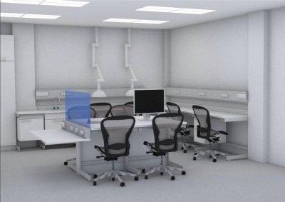 ออกแบบห้องแลป ESD สำหรับงาน Electronic