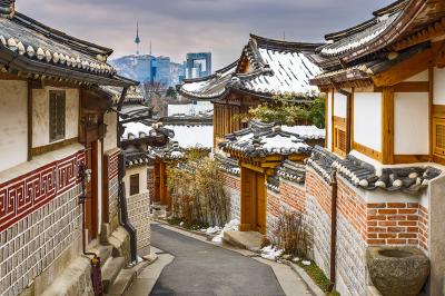 KOREA, ASIA