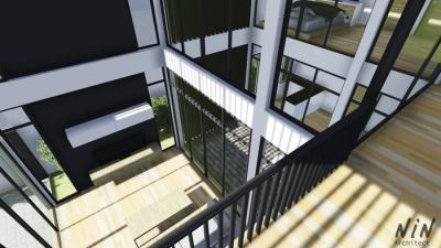 Exterior & Interior design : งามวงศ์วาน