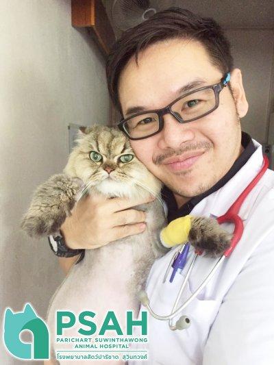 คุณหมอ
