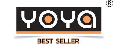 Best Seller ปากกาลูกลื่น 2 สี รุ่น 1243