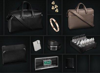 Cartier ผู้สรรค์สร้างความสง่างามสำหรับสุภาพบุรุษ