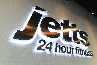 "Jetts 24 Hour Fitness เนรมิตพื้นที่เป็น ""สนามผู้ใหญ่เล่น""  กับคลาสออกกำลังกาย Functional Training FX"