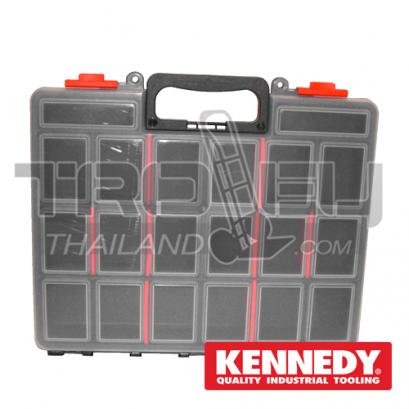 กล่องเครื่องมือพลาสติก KEN-593-2400K