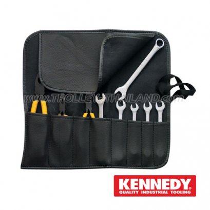 KEN-593-0370K ซองใส่เครื่องมือช่าง TOOL ROLLS