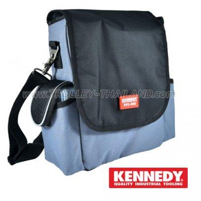 KEN-593-0560K กระเป๋าเครื่องมือผ้า (แบบสะพาย) TOOL BAG
