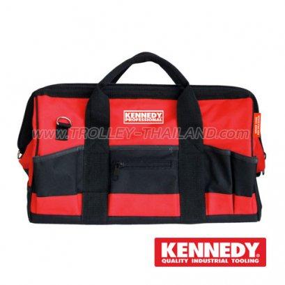 KEN-593-0940K กระเป๋าเครื่องมือผ้า (แบบสะพาย / ถือ) TOOL BAG