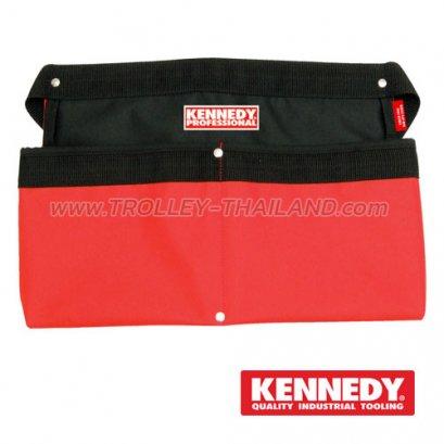 KEN-593-3540K กระเป๋าเครื่องมือแบบคาดเอว (ผ้า) TOOL POUCHES