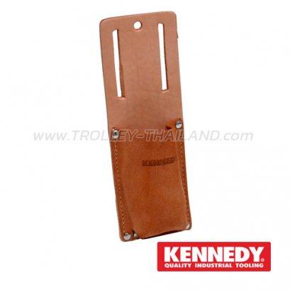 KEN-593-3740K กระเป๋าเครื่องมือแบบคาดเอว (หนัง) TOOL BAG