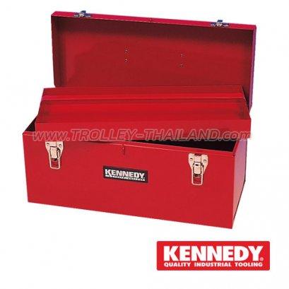 KEN-594-0060K กล่องเครื่องมือเหล็กรุ่นงานหนัก  HEAVY DUTY TOOL BOXES