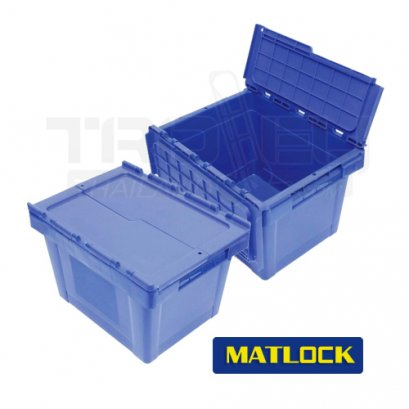 Parts, Component & Tool Storage Bins