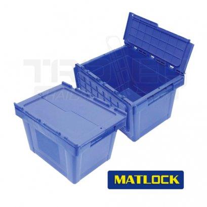 Parts, Component & Tool Storage Bins